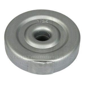 Диск композитный d-26мм серый 1,25кг