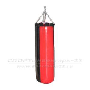 Боксерский мешок 20 кг (резиновая крошка)