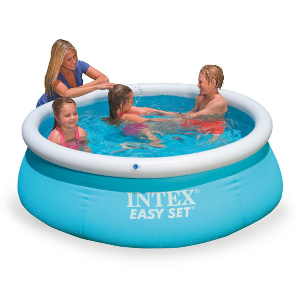 Бассейн Intex Easy Set Pool 28101
