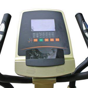 Эллиптический тренажер SE-800HP фото монитора
