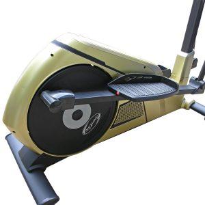 Эллиптический тренажер SE-800HP фото педалей
