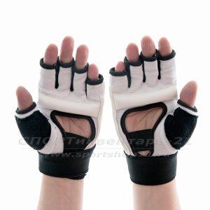 Перчатки для тхеквандо фото-1