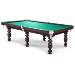 Бильярдный стол Домашний 9FT (2,54 х 1,27 м)