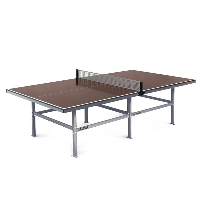 Теннисные столы для улицы