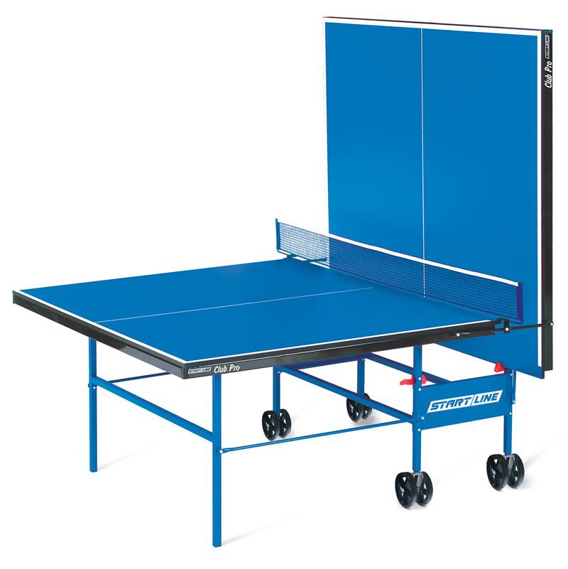 Теннисный стол Club Pro-1