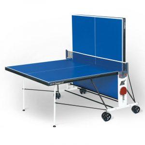 Теннисный стол Compact LX усовершенствованная модель-1