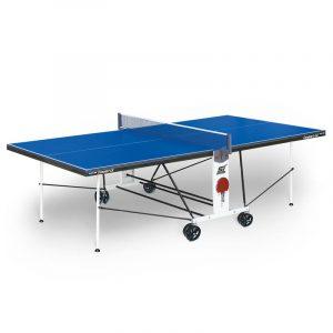 Теннисный стол Compact LX усовершенствованная модель