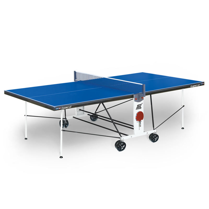 Теннисные столы для помещений
