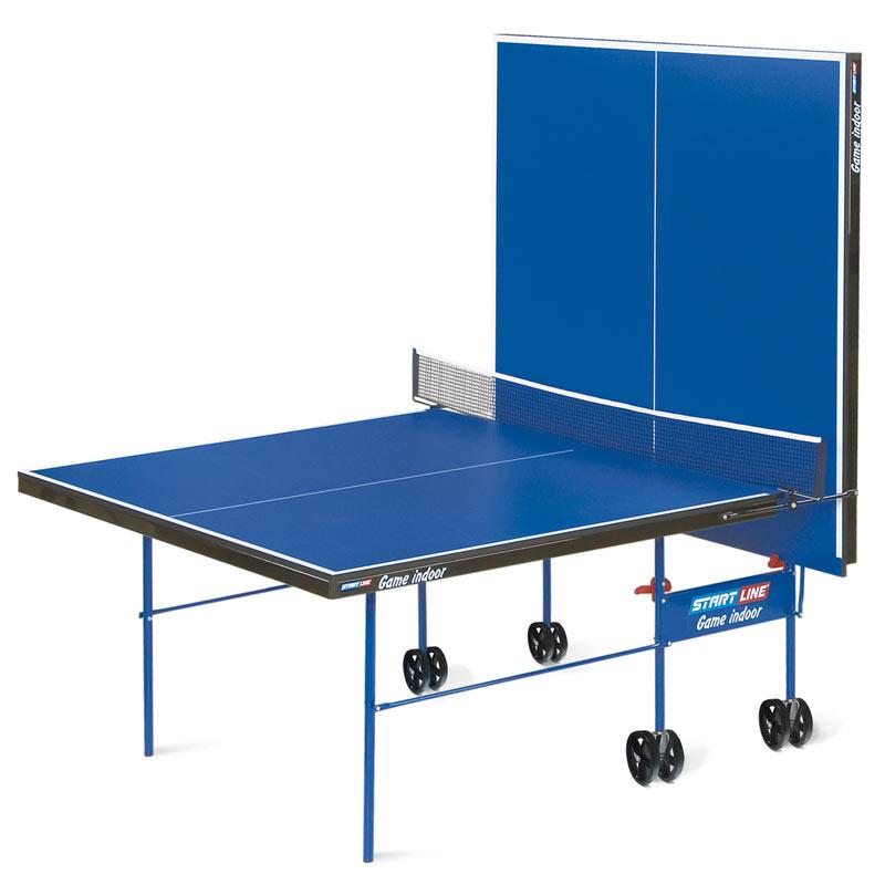 Теннисный стол Game Indoor-1