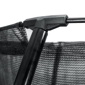 Батут 14FT-4,27м с защитной сеткой (внутрь)