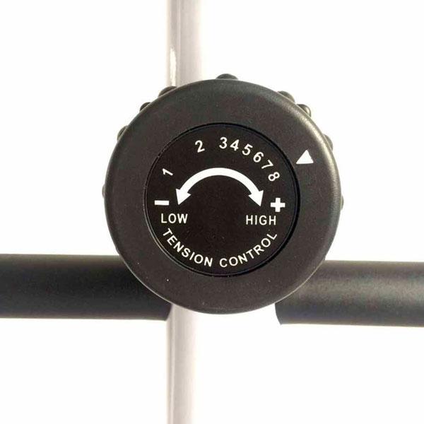 Тренажер DFC SATURN E5030 регулировка нагрузки
