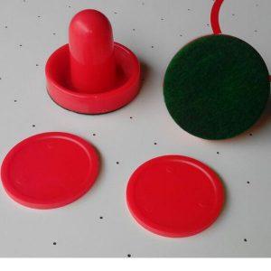 Игровой стол аэрохоккей DFC Alaska Pro GS-AT-5105_2