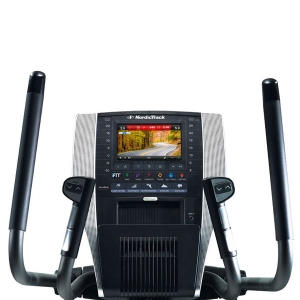 Монитор эллиптического тренажера NordicTrack Commercial 14.0 фото