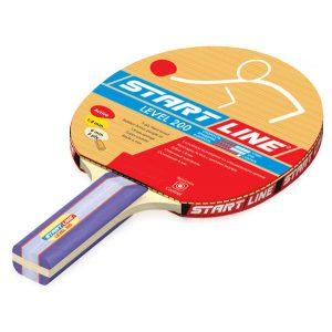 Level 200 (прямая) - ракетка для начинающих и любителей 60-301 фото