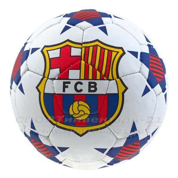 Мяч футбольный Barcelona FB-11-002 фото