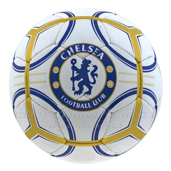 Мяч футбольный CHELSEA FB-11-003 фото