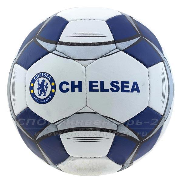 Мяч футбольный CHELSEA FB-11-004 фото