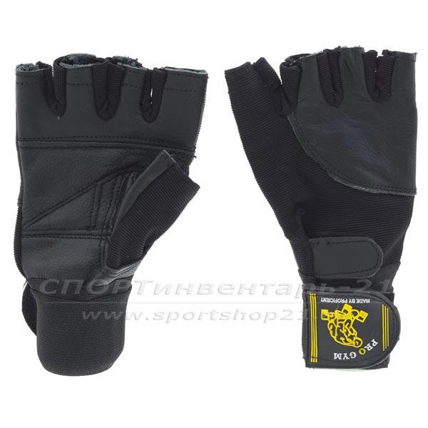 Перчатки атлетические PR-28-04 фото