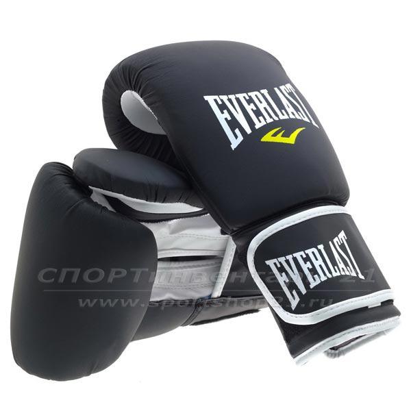 Перчатки боксерские Everlast (10, 12 oz) PB-11-006