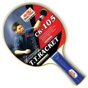 Ракетка для настольного тенниса DOUBLE FISH - СК-105 фото