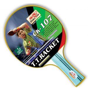 Ракетка для настольного тенниса DOUBLE FISH - СК-107 фото