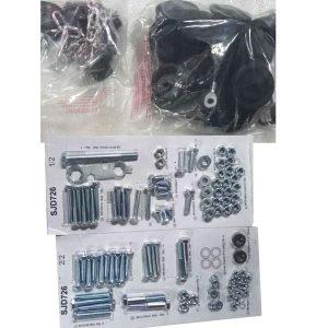 dfc-d726 комплект крепежа