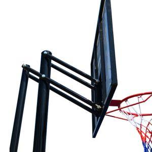 Щит баскетбольной стойки DFC фото