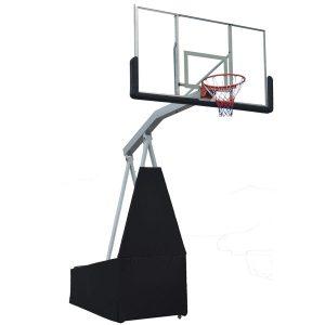 Мобильная баскетбольная стойка STAND72G