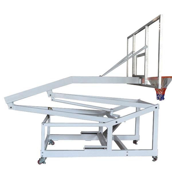 Баскетбольная стойка STAND72G фото