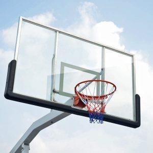 Щит баскетбольной стойки STAND72G фото