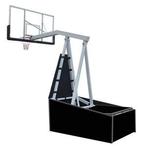 Каркас баскетбольной стойки STAND72G