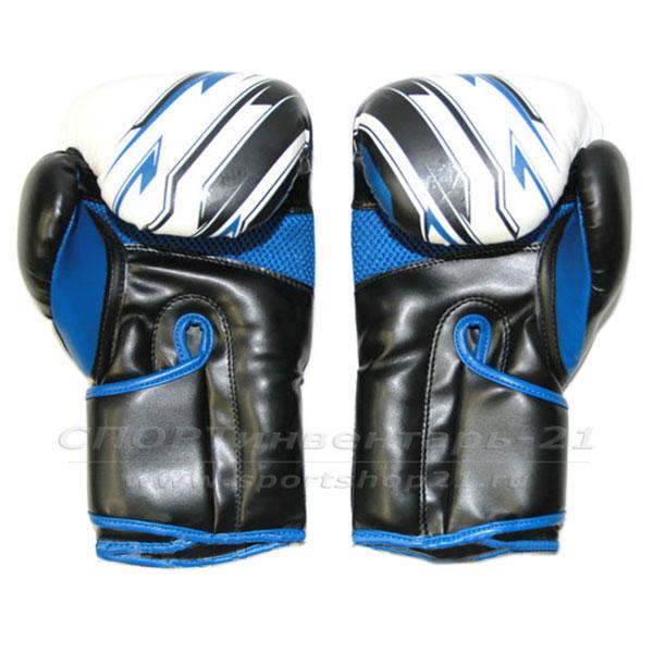Фото боксерских перчаток Takeshi TF-11-36