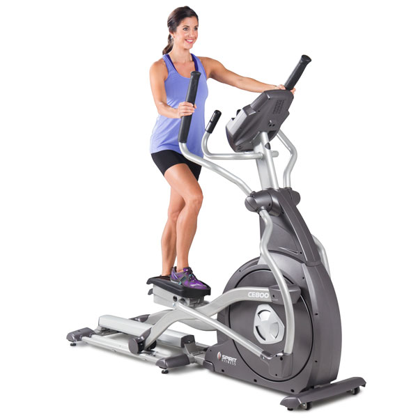 Тренажер Spirit Fitness CE800 фото