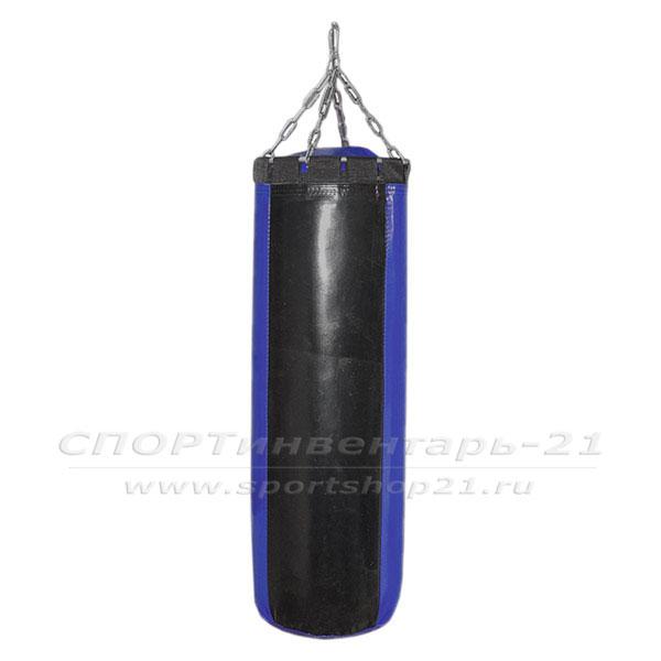 Боксерский мешок 30 кг (кожаная крошка)