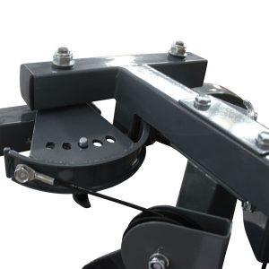 DFC HM044 фото механизма