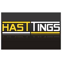 Гиперэкстензия наклонная Hasttings Digger HD010-4