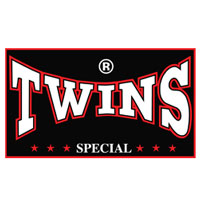 Перчатки боксерские Twins PB-11-025 (10 oz)