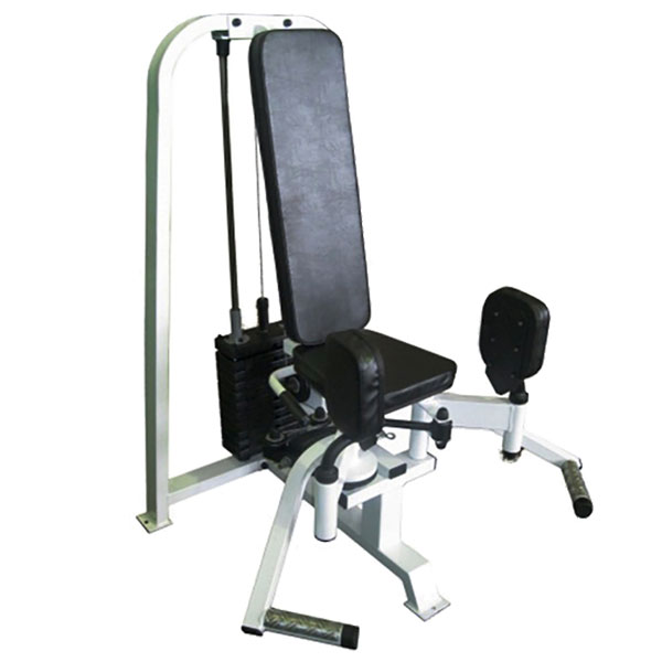 Тренажер для отводящих и приводящих мышц бедра фото