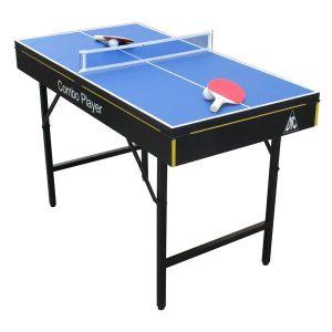 Игровой стол DFC SMILE 3 в 1 теннис