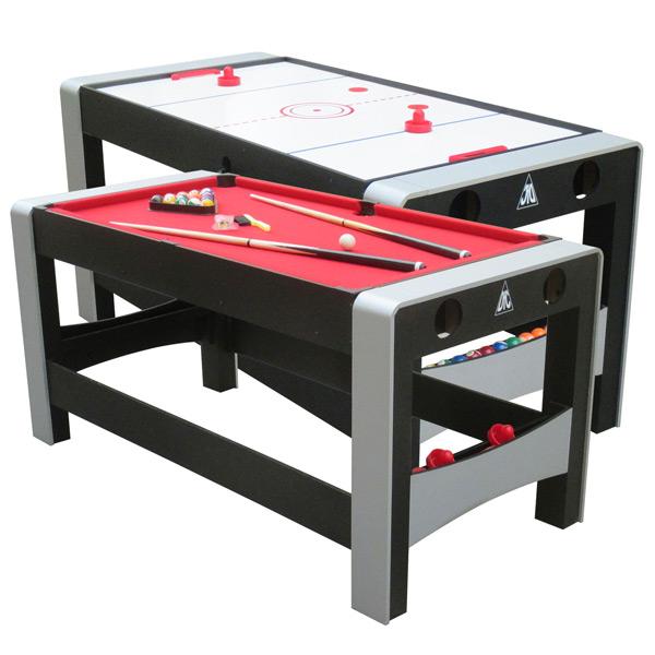 Игровой стол DFC FERIA трансформер 2 в 1