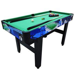 Игровой стол DFC FESTIVAL GS-GT-1202 бильярд фото