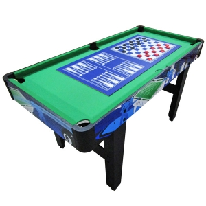 Игровой стол DFC FESTIVAL GS-GT-1202 шашки фото