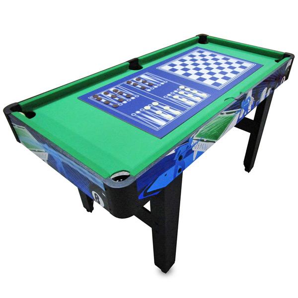 Игровой стол DFC FESTIVAL GS-GT-1202 фото