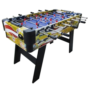 Игровой стол DFC JOY GS-GT-1211 трансформер футбол