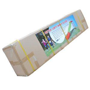 Волнистая горка DFC SL-03 упаковка