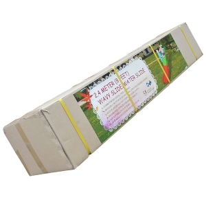 Волнистая горка DFC SL-04 упаковка