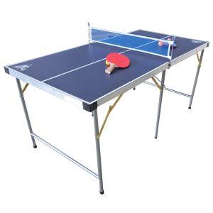 Всепогодный теннисный стол детский DFC DS-T-009
