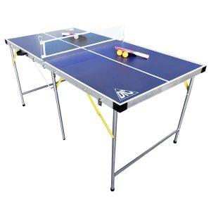 Теннисный стол детский DFC DS-T-009 фото