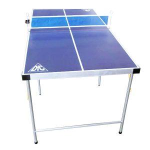 Фото теннисный стол детский DFC DS-T-009