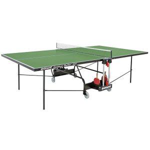 Всепогодный теннисный стол Outdoor Roller 400